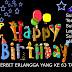Selamat Ulang Tahun Penerbit Erlangga