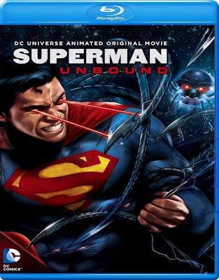 superman unbound 2013 1080p latino Superman: Unbound (2013) 1080p Latino
