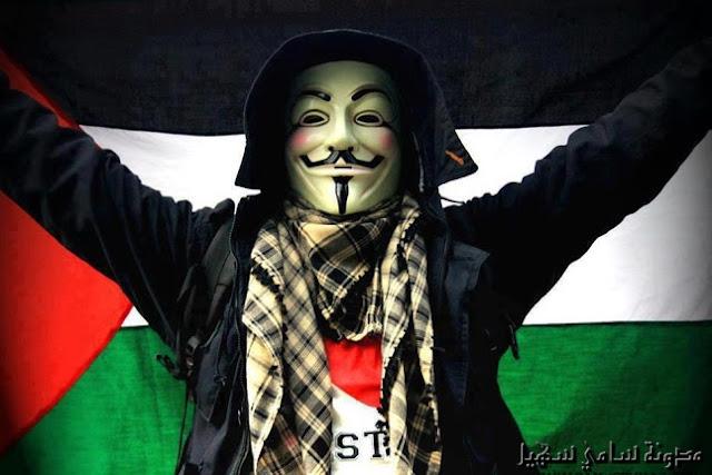 إسرائيل تتعرض لأكبر و أقوى عملية قرصنة و حرب إلكترونية ضدها