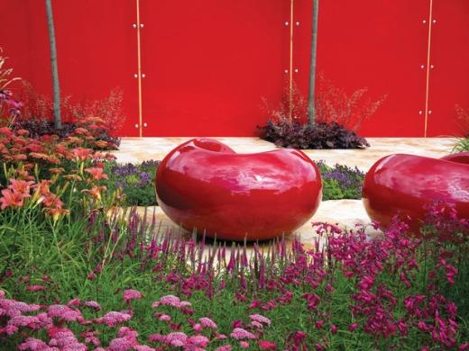 ideias jardins pequenos : ideias jardins pequenos:ideias no seu jardim decorando pequenos jardins com ideias simples