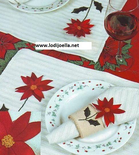Materiales Individuales Navidenos 3m De Liston Satinado Rojo 2 Cm De