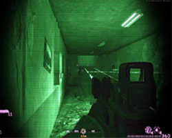 Download Call of Duty 4 Modern Warfare PC