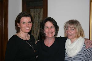 Blog-damerne