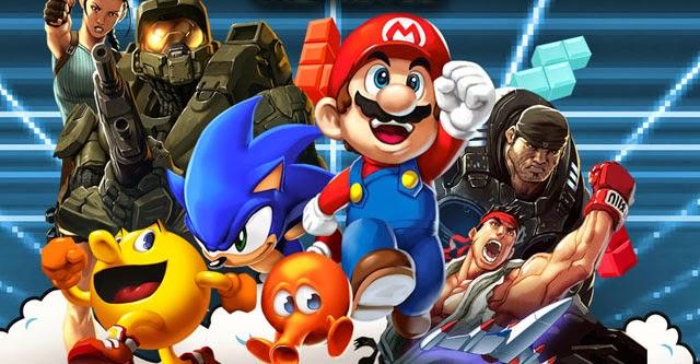 映画 ビデオゲーム THE MOVIE
