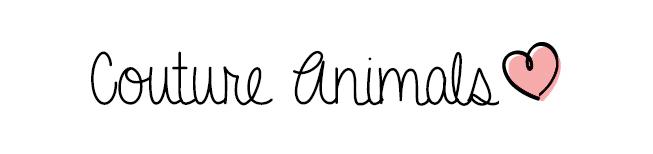 Couture Animals