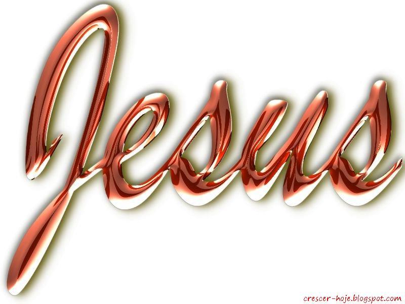 Conhecido JESUS CRISTO É O CAMINHO, A VERDADE E A VIDA: O Nome de Jesus CK58
