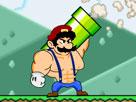 Süper Mario Bazuka Oyunu