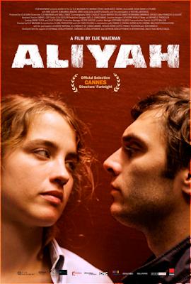 Aliyah em debate no Midrash