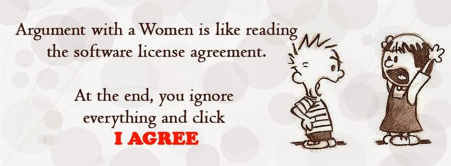 Funny Jokes on Girls Attitude