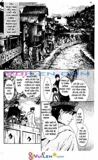 Bát Khuyển Sỹ Phương Đông Chapter 9 - Trang 66
