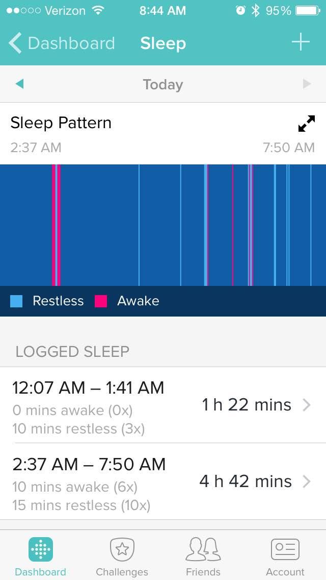 Sleep Patter [Virtual Coffee at High-Heeled Love]