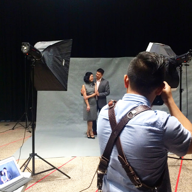BTS - ECC Pastoral Photoshoot with VOTO day 02