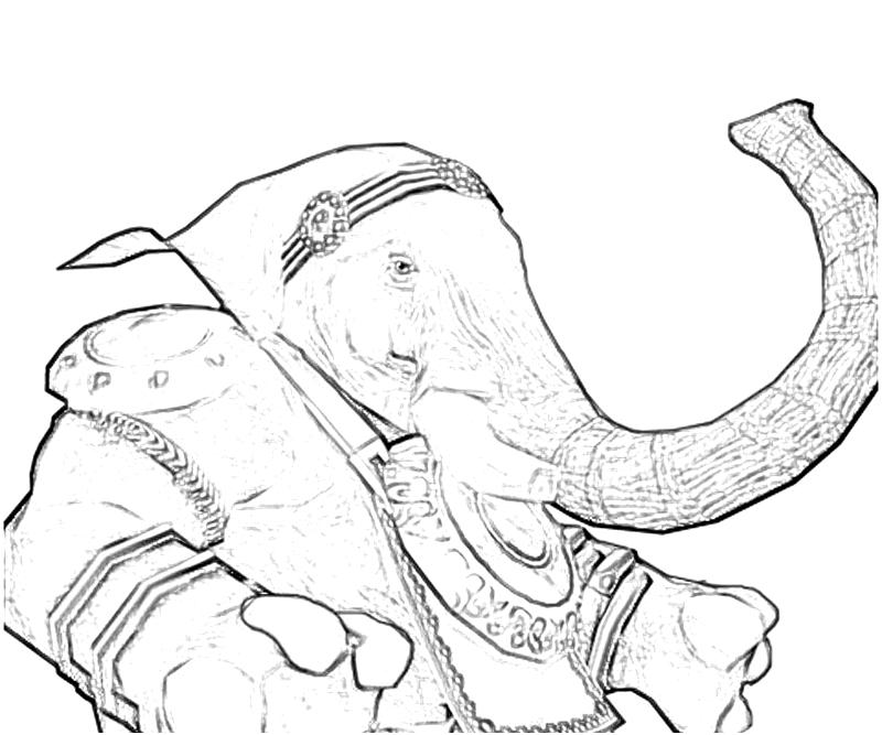 printable-ganesha-strong-coloring-pages