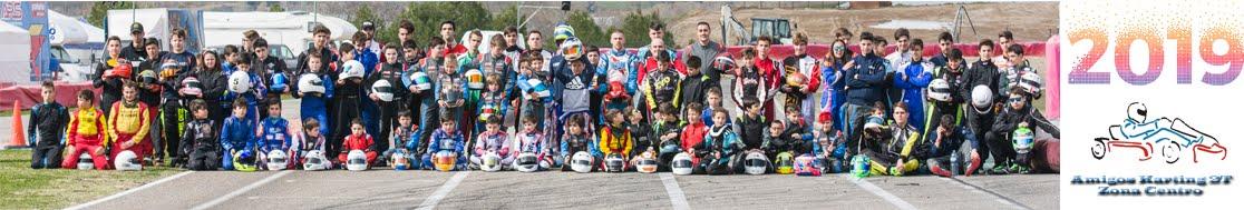 Amigos del Karting 2T Zona Centro