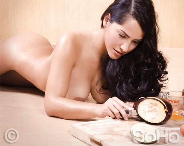 Colombianas Desnudas En Soho