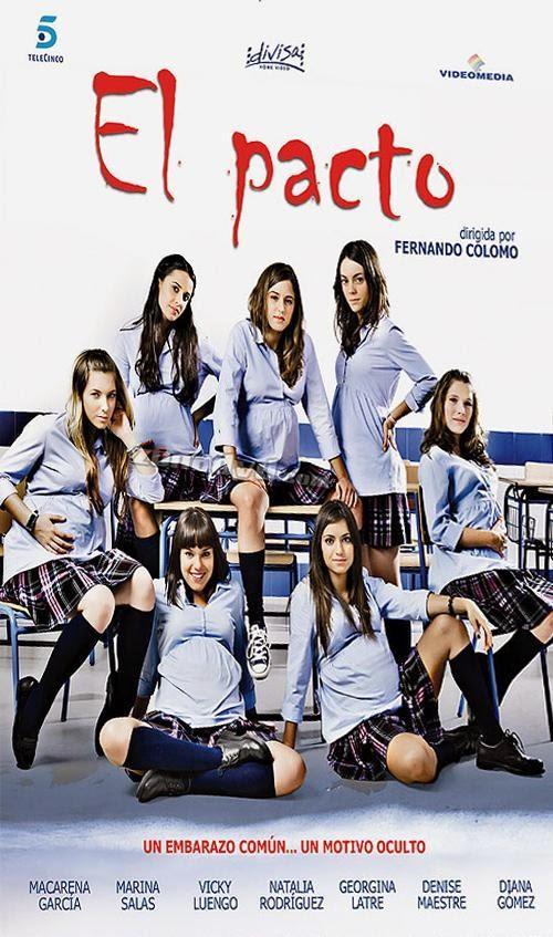El pacto (2010) Temporada 1