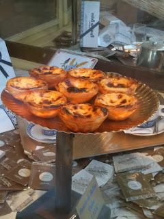 Pasteis de Belem, Lisbon