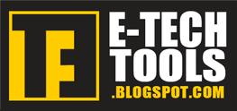 E-TechTools