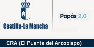 PÁGINA WEB DEL C.R.A. VILLAS DEL TAJO