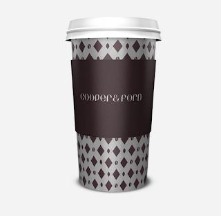 Cooper & Ford (design minimalista)