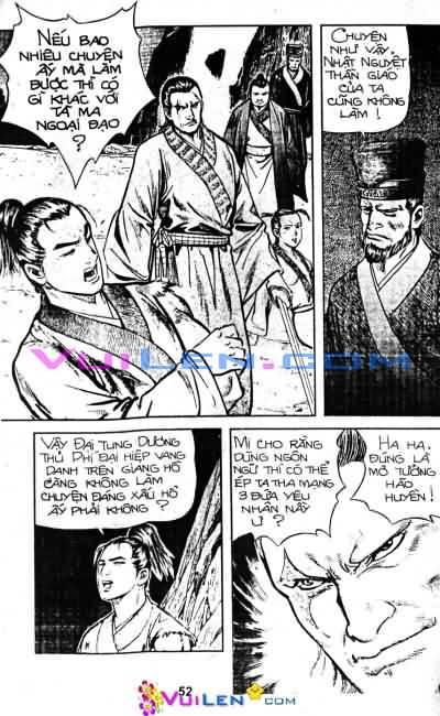 TruyenHay.Com - Ảnh 50 - Tiếu Ngạo Giang Hồ Chapter 22