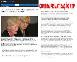 Download, RTP, Privatização, Contra, União, Europeia, Carta, Miguel Relvas, Relvas, Cavaco, Passos,
