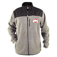 Ohio State Jacket