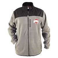 Ohio State Jacket