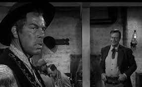 el hombre que mato a Liberty Valance