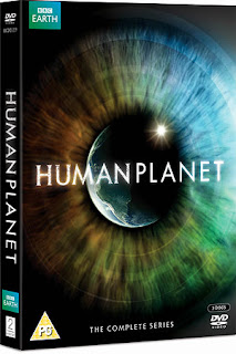 human planet dvd 300 Download   BBC Human Planet Completo   RMVB   Legendado