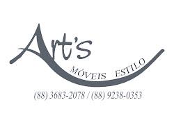 ART'S MÓVEIS ESTILO