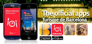 Official Barcelona Apps