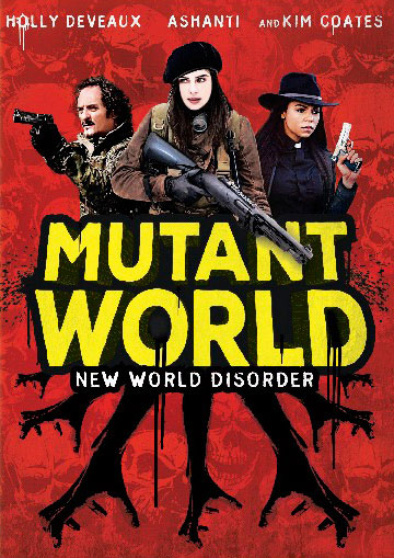 Thế Giới Mutant - Mutant World