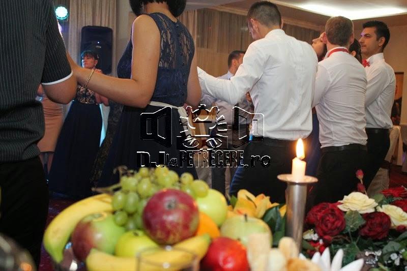 Nunta la Salon Anastasia - DJ Cristian Niculici - 0768788228 - 6