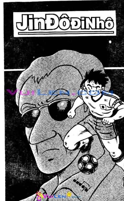 Jindodinho - Đường Dẫn Đến Khung Thành III Tập 36 page 74 Congtruyen24h