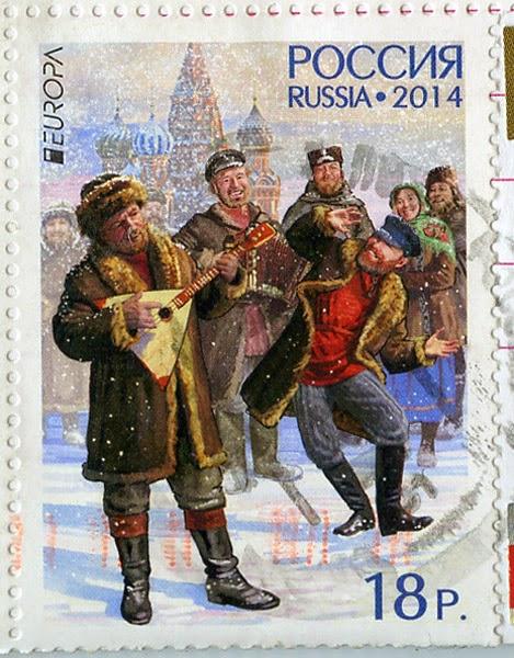 Qwika - Music of Russia