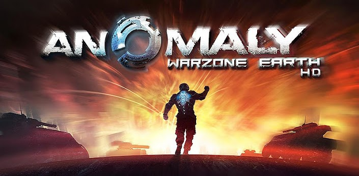 Anomaly Warzone Earth HD .Apk Android [Full] [Gratis]