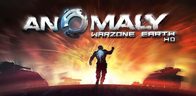 Anomaly Warzone Earth HD .APK 1.18 Android [Full] [Gratis]