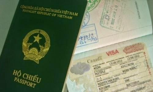 Xử lý tình huống khi khách mất hộ chiếu