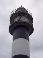 Faro de Ortiguera - Ortiguera's lighthouse