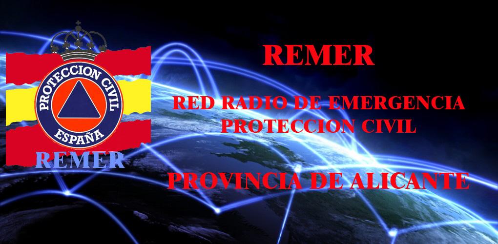 REMER    Provincia de Alicante