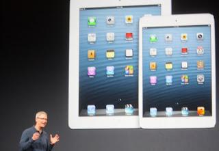 100 Juta Apple iPad telah terjual
