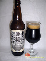 Great Divide Smoked Baltic Porter 2011