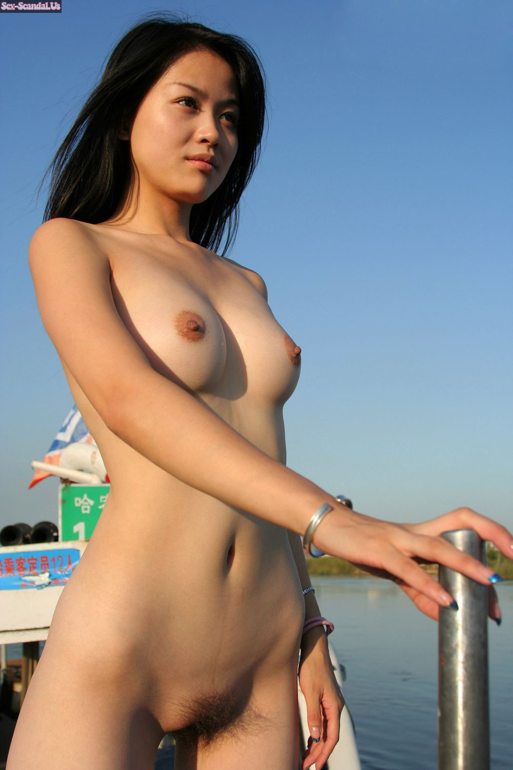 asian cute taiwan naked girls