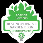 Best NW Garden Blog!