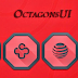 OctagonsUI - Icon PAck v1.0 Apk
