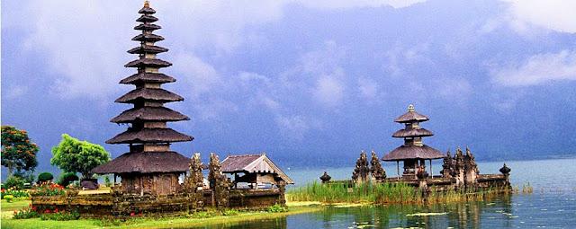 Vols pas chers entre Bangkok et Bali