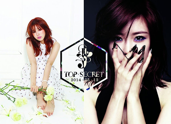 Hyosung Top Secret