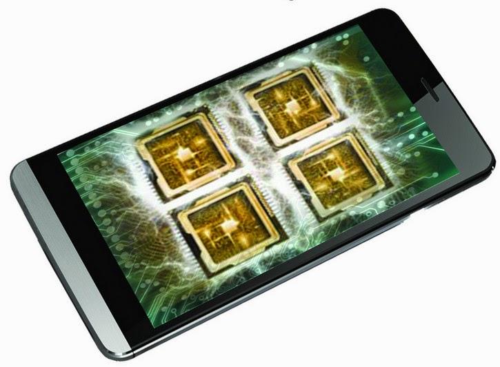MyPhone Agua Ocean Elite, MyPhone Ocean Elite