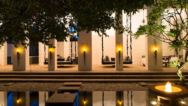 Park Hyatt Siem Reap : Un resort à l'atmosphère du Cambodge
